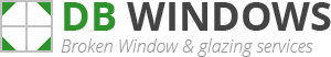 Runcorn Broken Window Logo